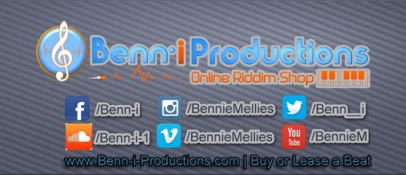 Benn-i Productions Flyer