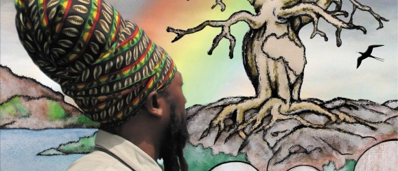 Mama Africa by Jah Turban