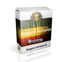 Unique Reggae Sample Kit