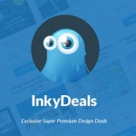 Daily design and bundles at InkyDeals
