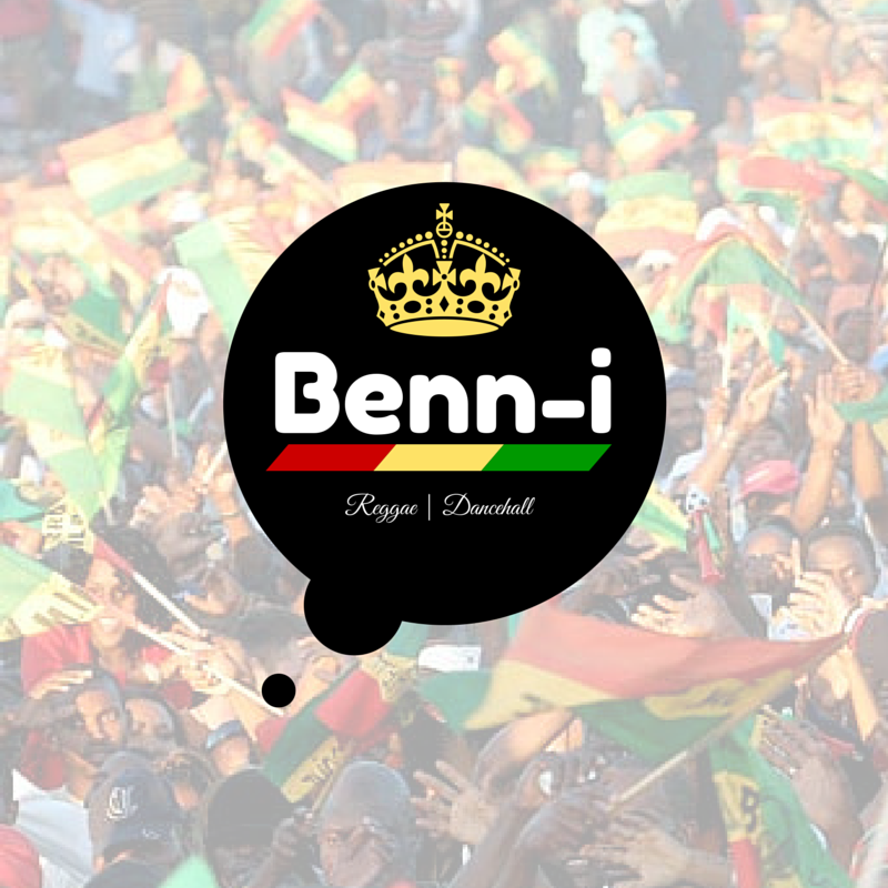Benn-i Productions is Reggae Beats and Riddims