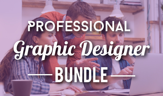 Professional Graphic Designer Bundle