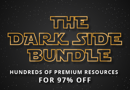 The Dark Side Bundle