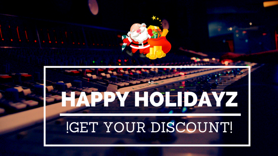 Happy Holidayz Beat discount Benn-i
