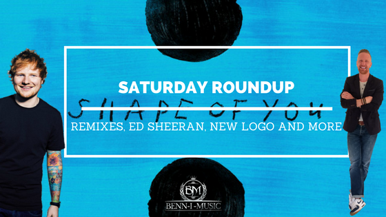 Saturday Roundup - Benn-i Productions