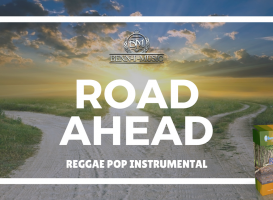 Road Ahead Riddim - Reggae Pop Instrumental