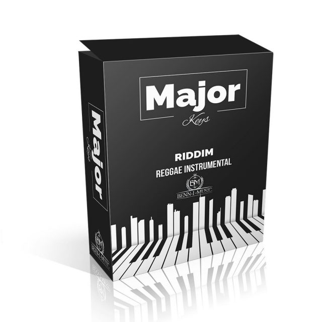 Major Keys Riddim Reggae  riddim  beat Instant Downloadshellip